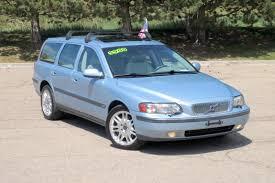 volvo 2002 2002 volvo v70 t5 wagon u201cloaded u201d 5 900 00 sold