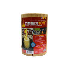 Allen Roth Fire Pit by Shop Timber Tote 11 Lb Fire Log At Lowes Com