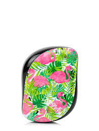 palm flamingo tangle teezer skinnydip london