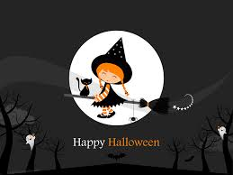 halloween desktop wallpaper cute halloween computer wallpaper wallpapersafari