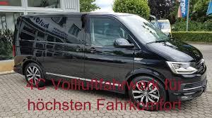 volkswagen multivan 2017 vw t6 multivan highline mit 18 5 u0027 u0027 monitor sony ps4 u0026 vb