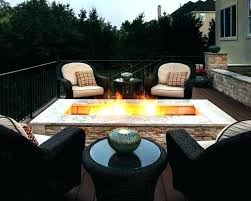 electric fire pit table outdoor electric fire pits fire pit grill mindmirror info