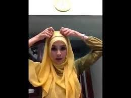 tutorial hijab paris zaskia tutorial hijab paris segi empat modern by zaskia adya mecca full