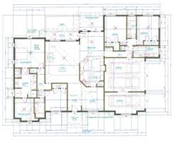 home blueprint design home design floor plans and home building services