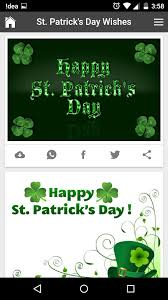 st patrick u0027s day wishes quotes messages greetings and gif images