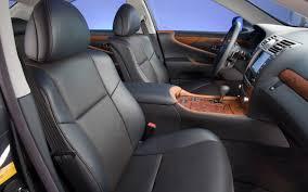2007 lexus ls 460 interior ls is more a brief timeline of lexus u0027 ls flagship