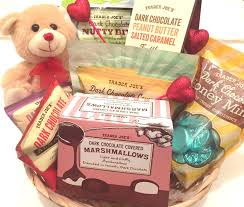 trader joe s gift baskets chocolate gift basket trader joe s s
