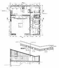 alvar aalto floor plans house in muuratsalo data photos plans wikiarquitectura