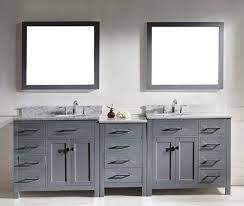 Kirklands Bathroom Vanity 10 Best Modular Bathroom Vanities Images On Pinterest 72 Vanity