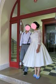 robe de mari e rockabilly style ée 50 rockabilly occasion du mariage