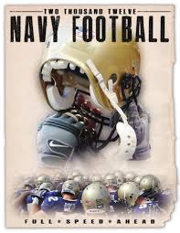 2012 football guide by naval academy athletic association issuu