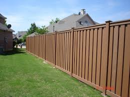 customer installation pictures trex fencing the composite