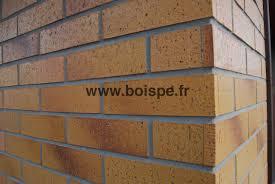 panneau fausse brique vidéo réaliser un parement en pierres sur une façade en ossature