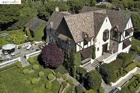 English Tudor Homes Rockridge Claremont Homes For Sale Zip Code 94618
