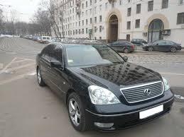 lexus ls430 used car used 2002 lexus ls430 photos 4300cc gasoline fr or rr
