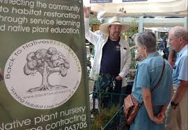 southern native plant nursery in the news u2013 back to natives restoration