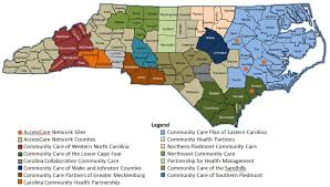 Map Of Western North Carolina About Us Ccwnc