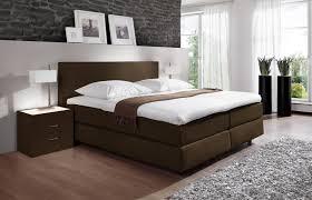 Schlafzimmer Boxspringbett Komplett Schlafzimmer Braun Beige Modern Ruhbaz Com
