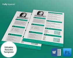 Junior Accountant Sample Resume by Cv Templates U2013 61 Free Samples Examples Format Download Free