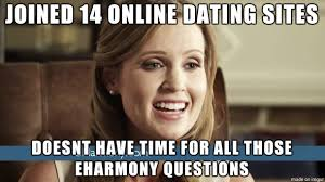 Website Meme - great time management on dating website memes