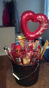 valentines day gift baskets mens gift basket idea for valentines day manly s day