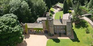 carr hall castle luxury short breaks accommodation yorkshire uk