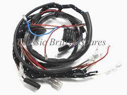1979 triumph spitfire wiring harness 1979 triumph spitfire wiring