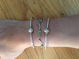 re sizing my bracelet blushingjalbert