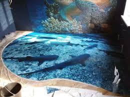 3d ocean floor designs 14 amazing floors that look like water the ocean and more 3d