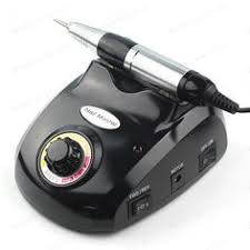 medicool nail glide 2100 professional electric manicure nail drill