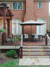 Simple Pool House Contemporary Roof Deck With Wooden Barstools And Outdoor Bar