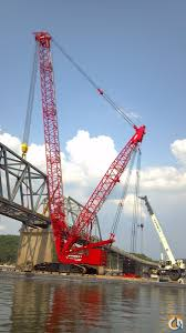 kobelco sl4500 crawler crane for sale crane for sale in owensboro