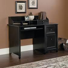 Computer Desks And Hutches Three Posts Lamantia Computer Desk With Hutch Reviews Wayfair