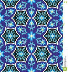 arab seamless texture stock vector image 78602986