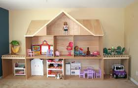 18 Doll House Plans Free by Designing U0026 Building An American Doll House Update 3 4