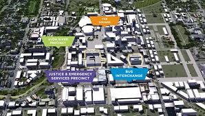 Convention Bureau Christchurch Canterbury Christchurch Rebuild What If Dunedin