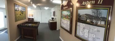 distinctive home builders sales information center distinctive