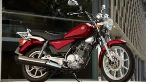 Comfortable Motorcycles New Yamaha Ybr 125 Custom Motorcycles Bikes Doctor