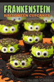 68 best halloween cupcakes images on pinterest
