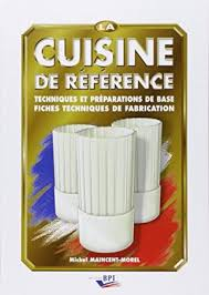 cuisine de reference michel maincent la cuisine de reference by maincent abebooks