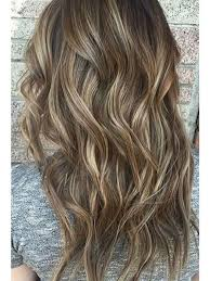 hi and low lights on layered hair high and low lights on dark bronde hair hair ideas pinterest