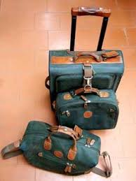 airline luggage regulations international full service flights