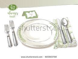 cutlery vector free vector art vecteezy