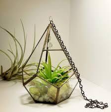 home decoration rustic geometrical teardrop shape hanging