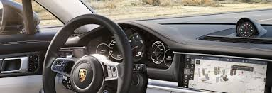 porsche hatchback interior new porsche panamera price specs and release date carwow