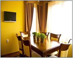home design with yellow walls best color for curtains best color curtains with yellow walls page