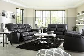 Signature Design by Ashley Kilzer DuraBlend Reclining Living Room