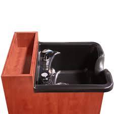 Shampoo Cabinet Shampoo Bowl Cabinet Best Home Furniture Decoration