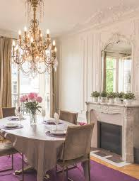 Yolanda Foster Home Decor On The Hunt Mirrored Tables U2014 The Decorista