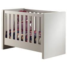 plan chambre bébé ensemble 4 pièces pour chambre bébé avec lit à barreaux 60x120 cm